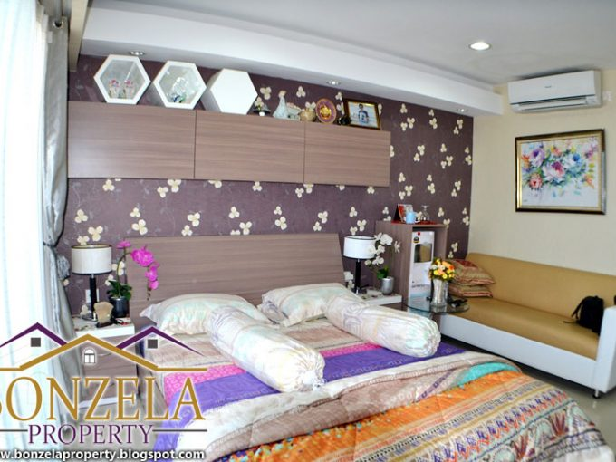 Studio Comfortable The Hive Tamansari