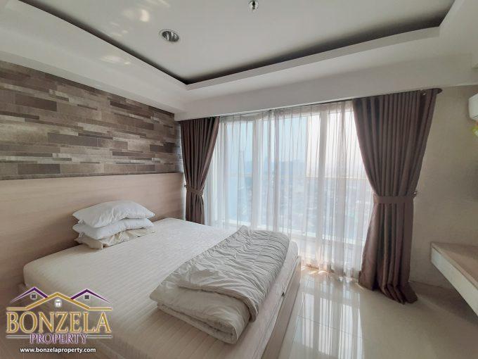 Cozy 2 Bedrooms at The Hive Tamansari