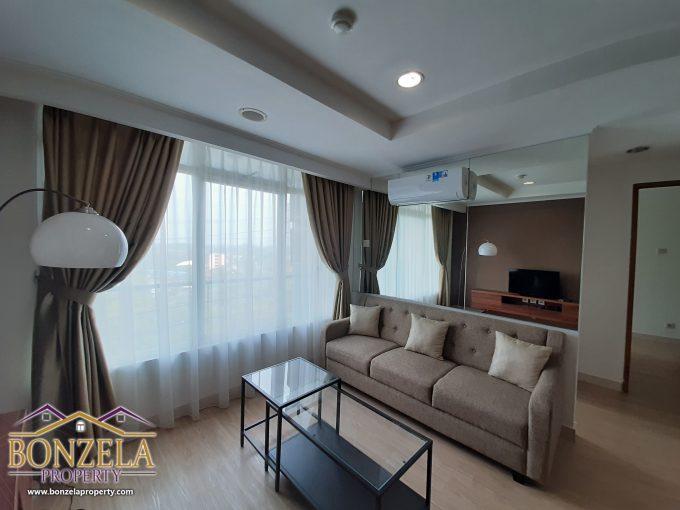 2BR Patria Park For Rent