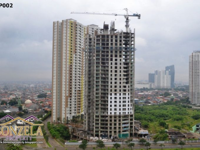 For Sale and Rent The Kuningan Place Jakarta Selatan