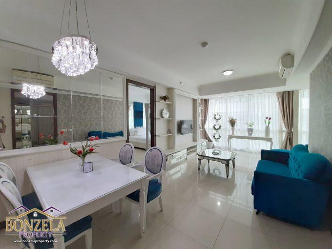 Kemang Village Luxury Apartment 2 Bedroom