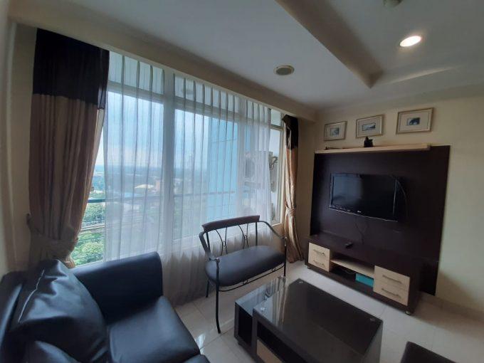 Afforable Apartment Patria Park, Cawang