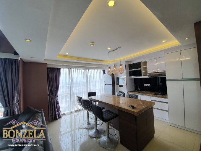 For Rent Apartement The H Rsidence / Harper MT Haryono Cawang Jakarta Timur
