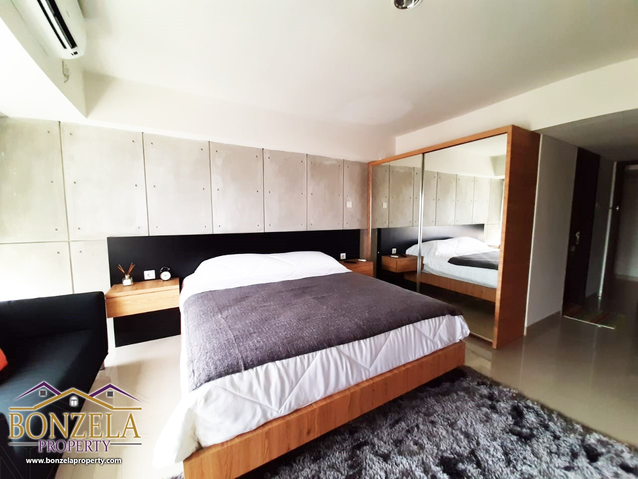 ForSale and Rent di Jakarta Timur Apartement The H Residence