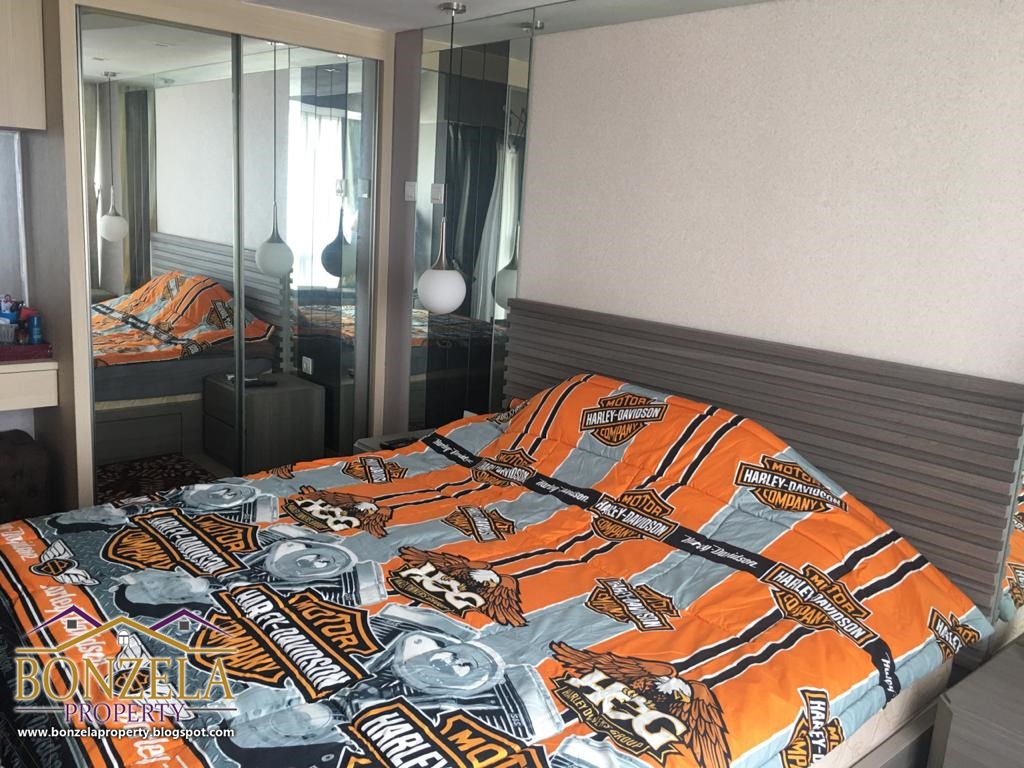 For Sale Apartement The H Residence/ Harper MT Haryono Furnished