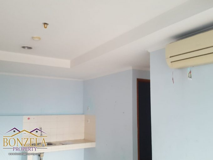 Disewakan Apartemen Patria Park Unfurnished 2 Kamar Jakarta Timur