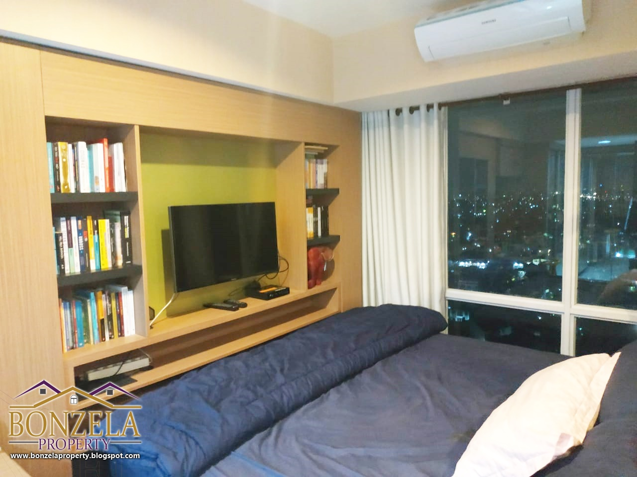 For Sale Apartemen di Jakarta Timur The H Residence