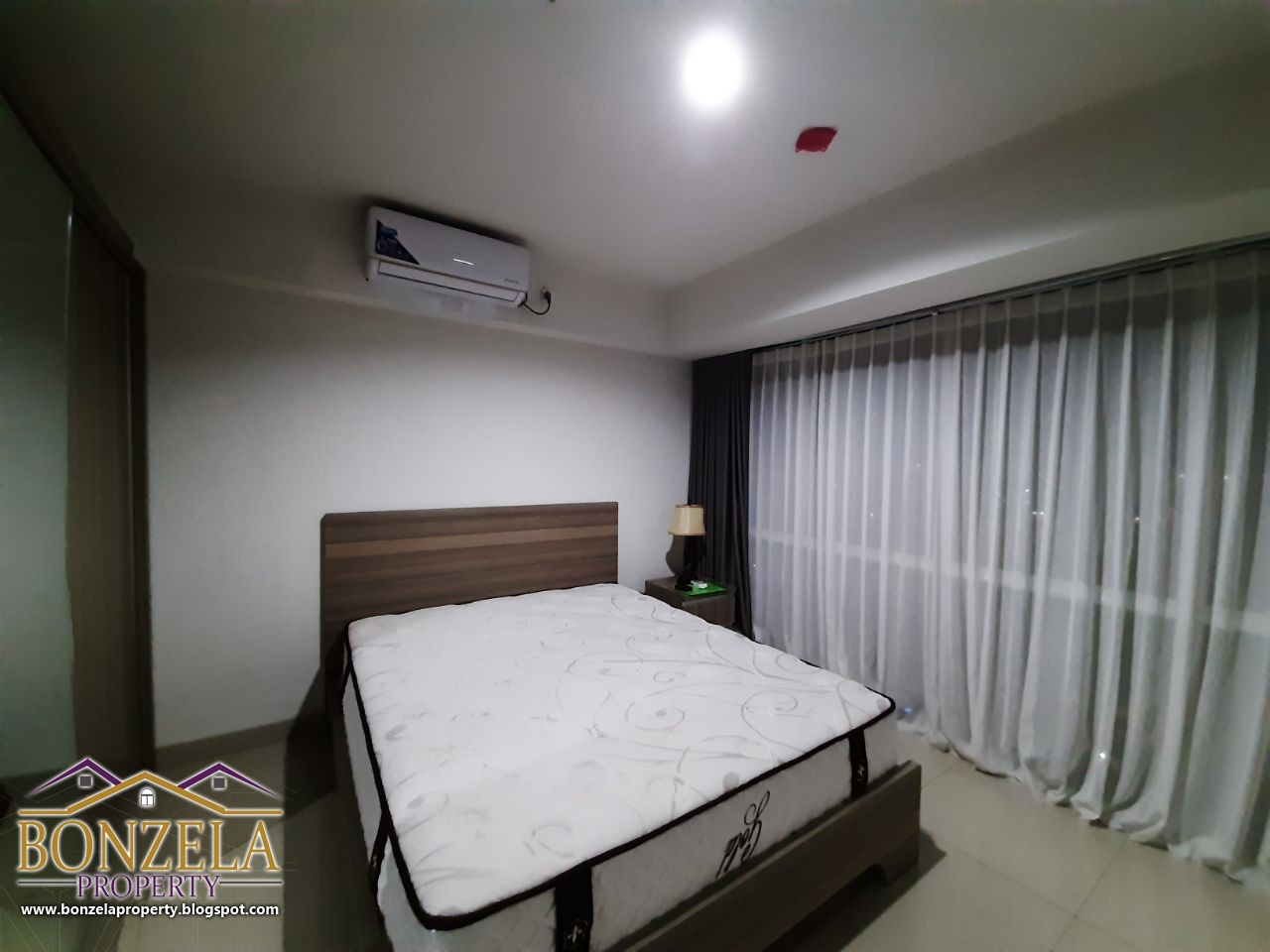 For Rent Apartemen di Jakarta Timur The H Residence