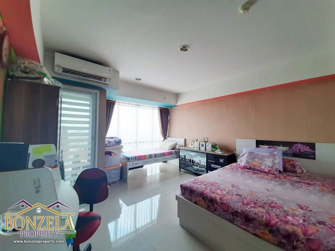 For Sale Apartement The H Residence MT Haryono Cawang, Jakarta Timur