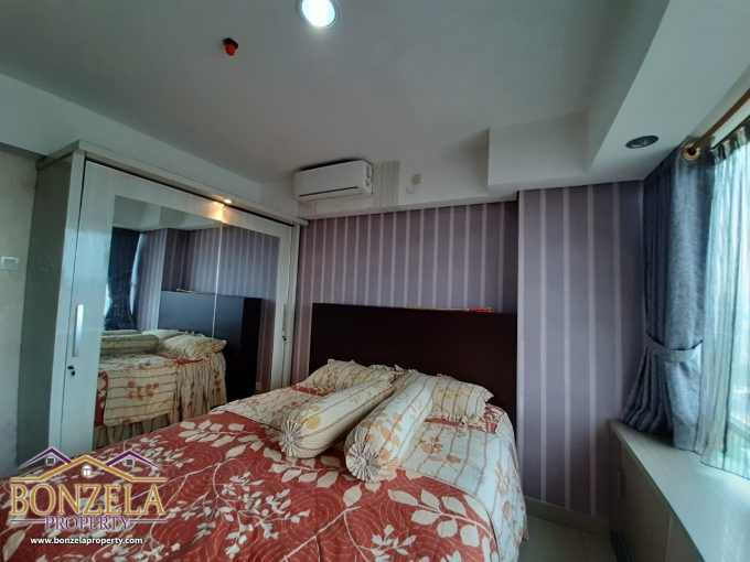 For Rent Apartement The H Residence MT Haryono Cawang Jakarta Timur