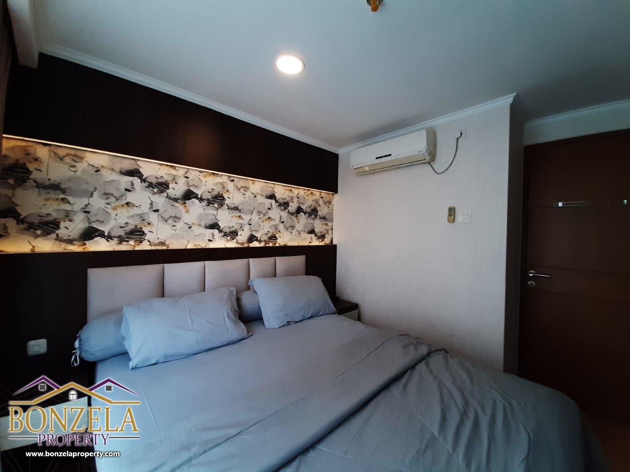 For Rent Apartement Patria Park Cawang Jakarta Timur