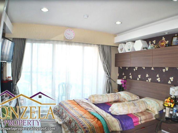 For Rent Apartement The Hive Tamasari Cawang Jakarta Timur