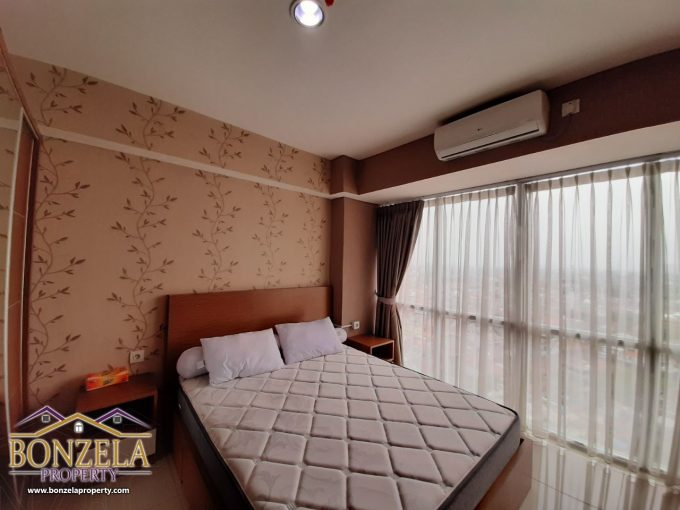 For Rent Apartment The H Residence MT Haryono Cawang Jakarta Timur