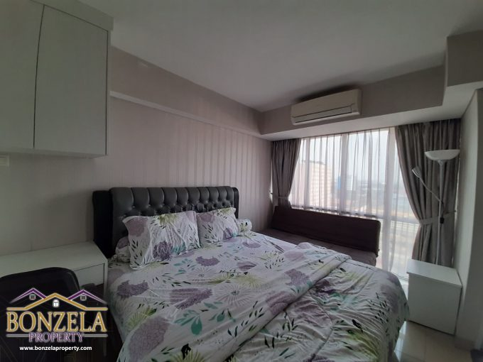 For Sale Apartement The H Residence MT Haryono Cawang Jakarta Timur
