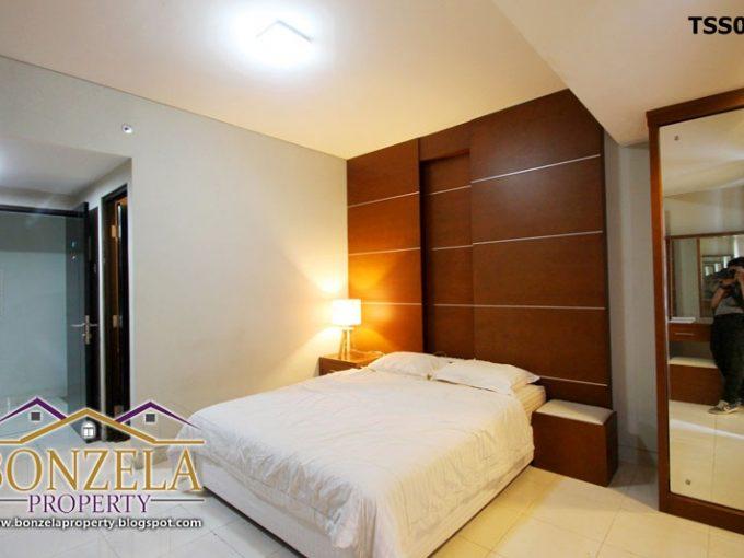 For Rent Apartement Tamansari Sudirman Jakarta Selatan