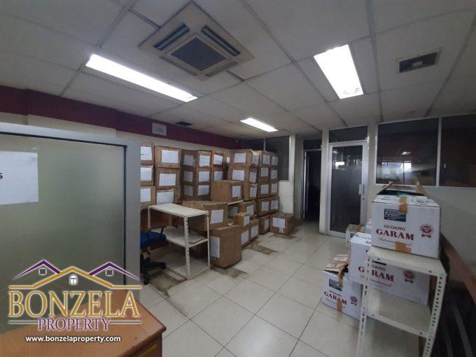 For Sale Ruko di Jakarta Timur Patria Park Cawang Posisi Depan Jalan