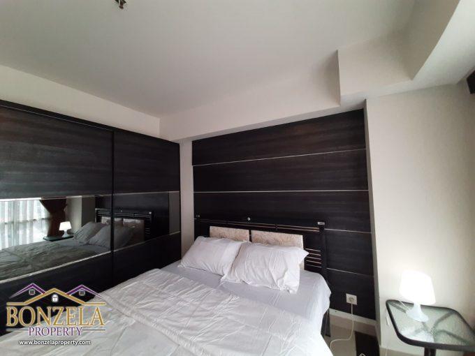 For Rent Apartement di Cawang Jakarta Timur The H Residence