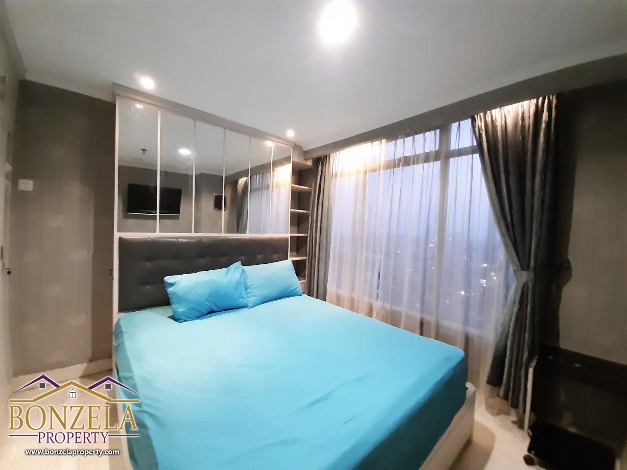 For Rent Apartement Cawang, Jakarta Timur Patria Park
