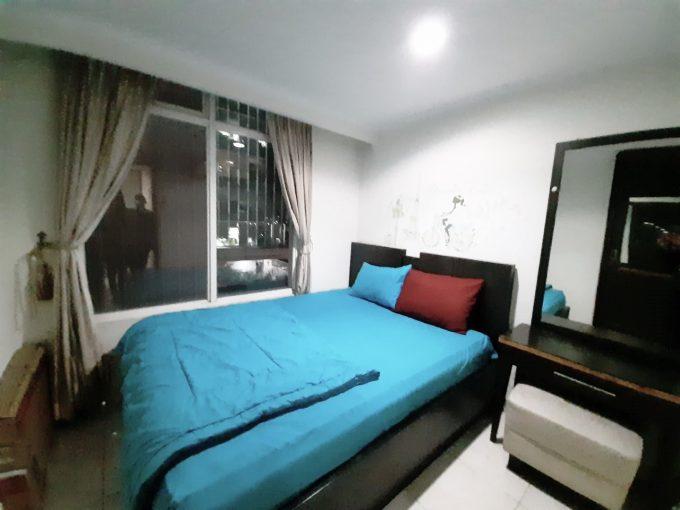For Rent Apartement Cawang Jakarta Timur Patria Park