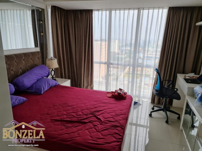 For Rent Apartement Cawang Jakarta Timur The H Residence